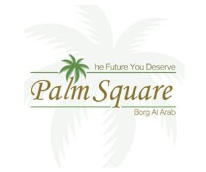 Palm Square compound