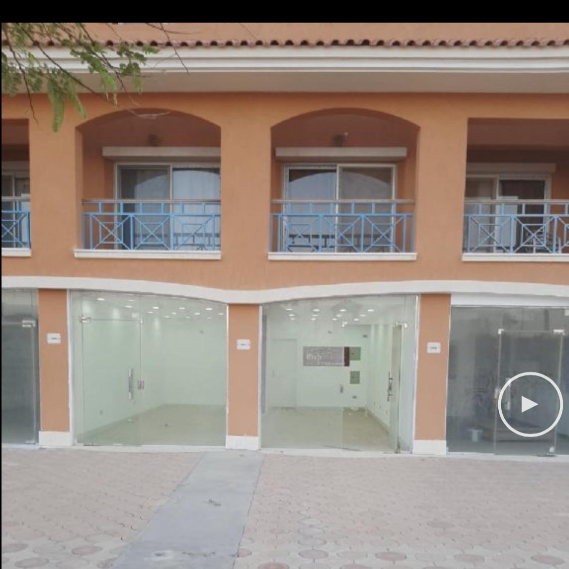 شاليه بروف + محل في منتجع بورتو شرم الشيخ